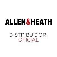 Allen & Heath AB1608-RK19X | Kit De Montaje Para Ab1608