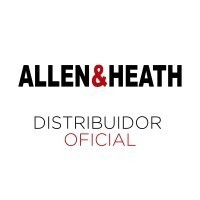 Allen & Heath SQ-5-RK19X | Kit Montaje Rack para Sq-5 y Sq-6