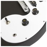 Epiphone ENOLEBCH1 | Guitarra Eléctrica Les Paul SL Ebony