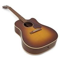 GIBSON AG45WBN8 | Guitarra Electroacústica J-45 AG 2018 Walnut Burst