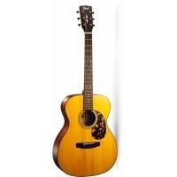 CORT L300V-NAT   Guitarra acústica estilo Folk