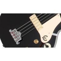 EPIPHONE EBJCEBCH1     Jack Casady Signature Bass