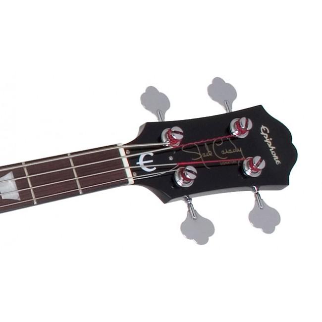 EPIPHONE EBJCEBCH1 | Jack Casady Signature Bass