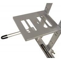 Ultimate Support JS-LPT400  | Soporte en Aluminio para DJ