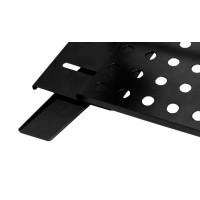 Ultimate Support JS-LPT200 | Soporte notebook DJ multiuso 5 posiciones altura