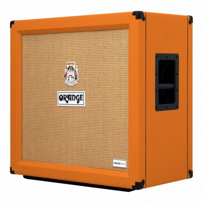 ORANGE  OS-D-CR-PRO-CAB-412   Gabinete de Altavoces Cerrados 240 Watts 4x12