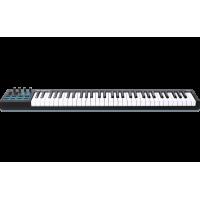 Alesis V61   Teclado Controlador USB-MIDI de 61 Teclas