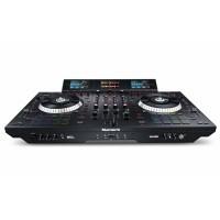 NUMARK NS7III | Controlador Motorizado de 4 Canales con Serato DJ