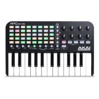 AKAI APCKEY25   Controlador MIDI de 25 teclas y  Ableton Live