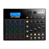 AKAI MPD226   Controlador MIDI máquina de ritmos