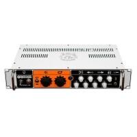 ORANGE OS-D-4-STROKE-300   Amplificador para bajo Stroke 300 Bass Amp Head