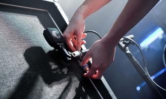 Técnicas básicas: ¿Cómo microfonear una batería acústica?