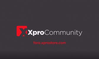 ¡Se agranda la familia! ❤Te presentamos XproCommunity