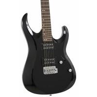 CORT X1-BK   Guitarra Eléctrica Black