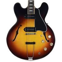 GIBSON ES3018SBNH1   Guitarra Eléctrica ES-330 2018 Sunset Burst