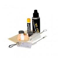 HERCO 100050 | Kit de Mantenimiento y Limpieza para Flauta HE-107