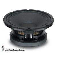 18 SOUND 10M600   Parlante Mid Bass de 10 pulgadas