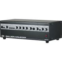 GALLIEN KRUEGER 110064 | Amplificador de Bajo 300+100 Watts