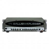 GALLIEN KRUEGER 110065 | Cabezal para Bajo RB-2001 1080 Watts