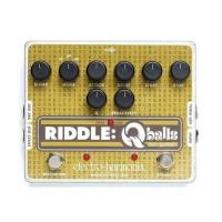 ELECTRO HARMONIX 140308 | Pedal Riddle Q Bal