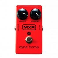 MXR 140359   Pedal de Compresion Dyna Comp