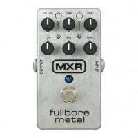 MXR 140366   Pedal De Efecto Fullbore Metal Para Guitarra M116