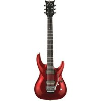 DBZ 140420 | Guitarra Eléctrica Barchetta St Fr Metallic Red