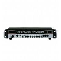 GALLIEN KRUEGER 141092 | Cabezal Amplificador de Bajo 280 Watts