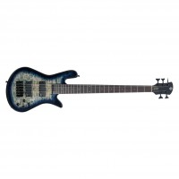 Spector 141648 | Bajo Eléctrico Legend 5 Neck-Thru Faded Blue Gloss