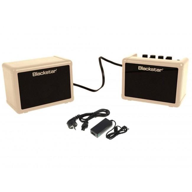 BLACKSTAR FLY3-VTG |  Mini Amplificador de Guitarra Vintage