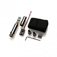 EMG 180245 | Sistema Completo de Pastilla / Preamplificador Activo Acústico