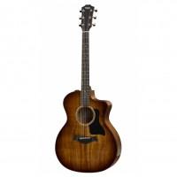 TAYLOR  224CE-K-DLX | Guitarra Electroacústica Grand Auditorium Koa