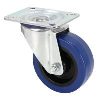 Adam Hall 372151 | Rueda giratoria para anvil o baúl de 100mm sin freno