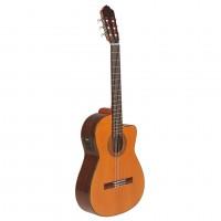 ESTEVE 3ECE | Guitarra clásica con Cutaway y preamplificación