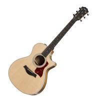 TAYLOR 412CE | Guitarra Elecroacústica Grand Concert
