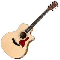 TAYLOR 416CE | Guitarra Electracústica Grand Symphony con Cutaway