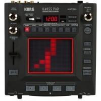 KORG KAOSS PAD KP3+ DJ | Modulo de Multiefectos y Sampler