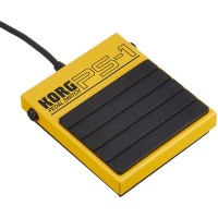 KORG PS-1 | Pedal de Control Switch
