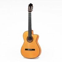ESTEVE 5FCE | Guitarra Flamenca Electrica