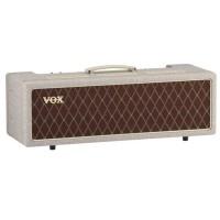 VOX AC30HWH | Cabezal Valvular de Guitarra de 30 Watts