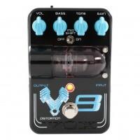 VOX TG1-V8DS | Pedal de Efecto de Distorsion para Guitarra