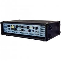 ASHDOWN ABM-1200EVO-IV | Cabezal de 1200 Watts