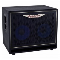 "ASHDOWN ABM-210H | Bafle de 2x10"" de 300 Watts"