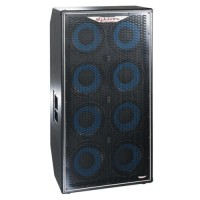 ASHDOWN ABM-810H | Bafle de 8x10 de 1200 Watts