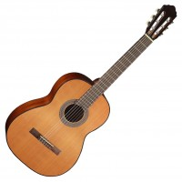 CORT AC100-SG | Guitarra Clásica Acústica Semi Gloss