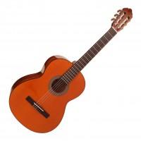 CORT AC100DX-YT | Guitarra Clásica Acústica Yellow Tint (AMBIDIESTRA)
