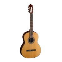 CORT AC15-NAT | Guitarra Clásica Natural