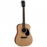 CORT AD810-OP | Guitarra Acústica AD810 Open Pore