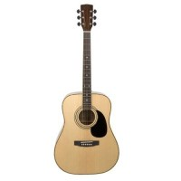 CORT AD880-NS | Guitarra Acústica Folk Natural Satin