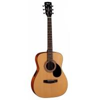CORT AF-510E-OP   Guitarra Electroacústica Open Pore